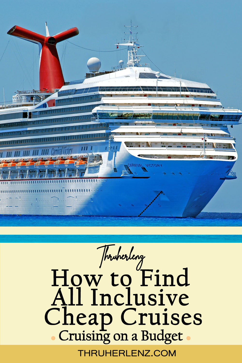 How to Find All Inclusive Cheap Cruises