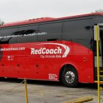 RedCoach Luxury Bus Coach in Florida