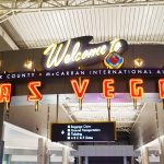 Welcome to Las Vegas Clarke County McCarran International Airport