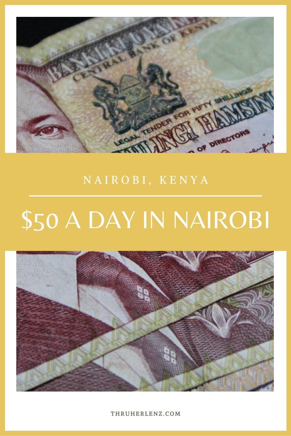 8 Awesome Things $50 a Day Can Get You in Nairobi